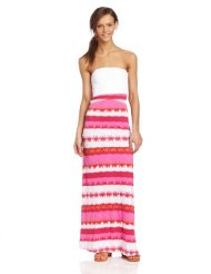 Hurley Juniors Maxi Dress